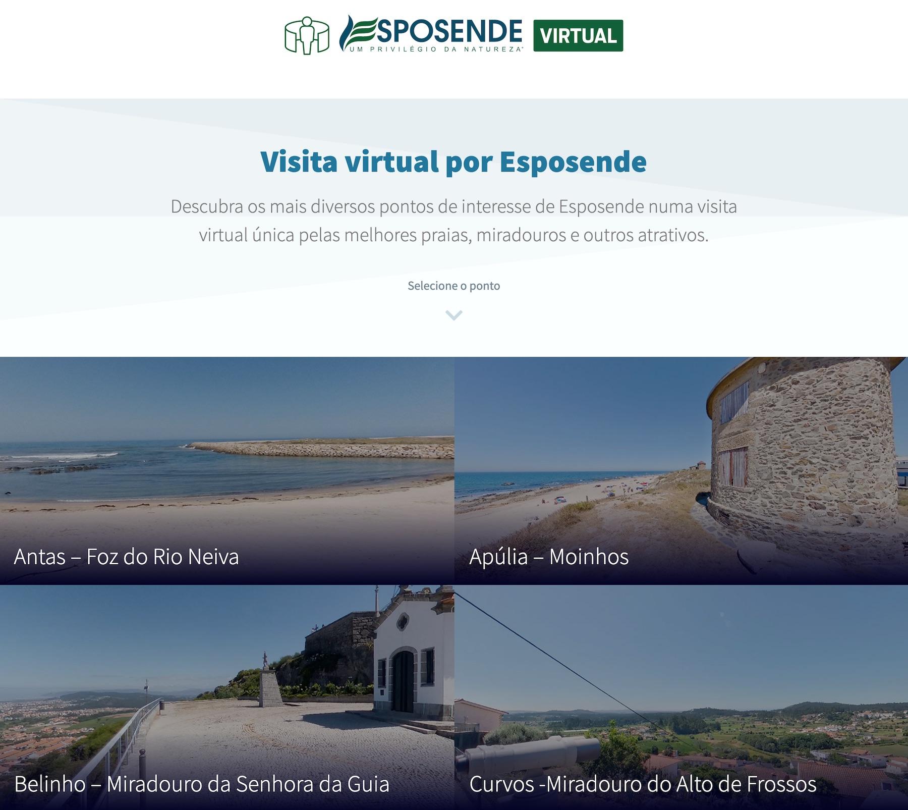 Esposende Virtual